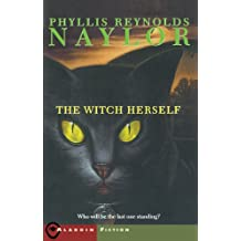 The Witch Herself (W.I.T.C.H. (Paperback))