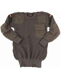 e3ae3d361963 Suchergebnis auf Amazon.de für  BW Pullover, oliv  Bekleidung