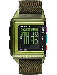 3efcb38c77bf Diesel DZ1880 Reloj de Hombres