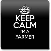 Negro iposters soy un granjero de Costa color 3275