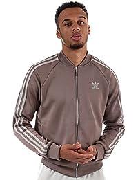 8798d96827bb Amazon.co.uk  adidas Originals - Track Jackets   Sportswear  Clothing