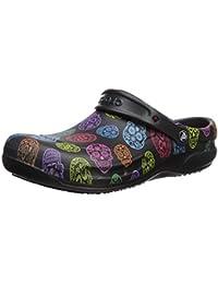 38af3c24b9da Amazon.co.uk  Multicolour - Clogs   Mules   Men s Shoes  Shoes   Bags
