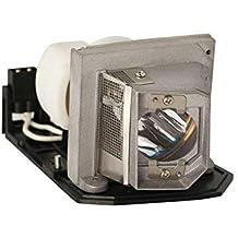 Beamerlampe f/ür OPTOMA DH1010 Projektoren Alda PQ Original Markenlampe mit PRO-G6s Geh/äuse