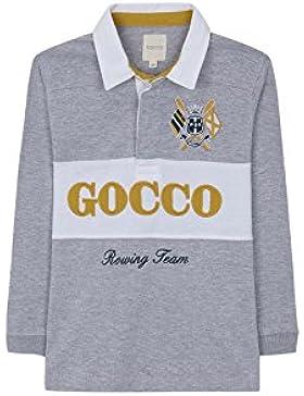 Gocco Polo Bicolor Niños