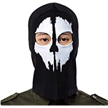 27e8c8c3a512 Barlingrock Wind Mask Full Function Ski écharpe Moto Biker écharpe de Motard,  Protection du Cou
