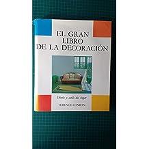 El gran libro de decoracion