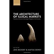 ARCHITECTURE OF ILLEGAL MARKET