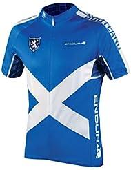 CoolMax® Printed Scotland Jersey II