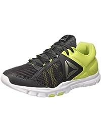 Reebok Yourflex Train 9.0, Chaussures de Tennis Homme