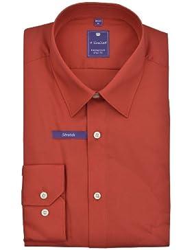 REDMOND 4 limited Camisa Slim Fit Hombre