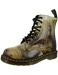 42ca33d262672 Dr. Martens X Tate Hommes The Decline Of The Carthaginian Empire Pascal  Bottes