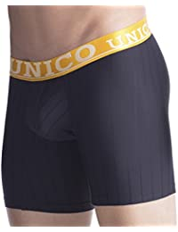Mundo Unico - Boxer - Homme noir Schwarz