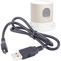 Câble de synchronisation pour Withings Home Caméra de Surveillance Wi-Fi avec Suivi de la Qualité de l'Air - DURAGADGET