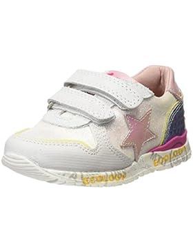 Pablosky Mädchen 263000 Sneaker