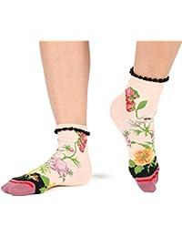 Fil de Jour crazy socks - Calcetines - para mujer