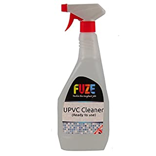 UPVC Cleaner and Restorer 750ml