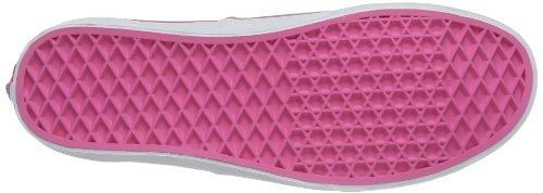 Vans Authentic chaussures Jaune - Gelb ((Ditsy Floral))