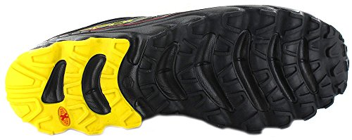 LA SPORTIVA Ultra Raptor GTX (Schwarz) Black/Yellow