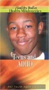 Teens And Adhd Dvd (4926) (DVD)
