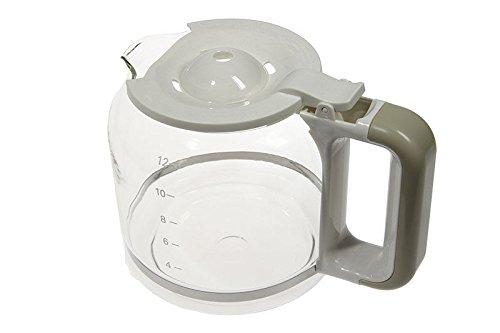 Ariete jarra jarra vaso Beige máquina Café a filtro Vintage 1342