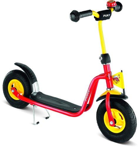 Preisvergleich Produktbild Puky 5113 - Roller R 03 L, Outdoor und Sport, rot