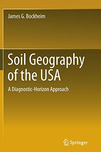 Soil Geography of the USA: A Diagnostic-Horizon Approach