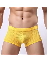 TT&NEIYI Sexy Push up Boxer Slip Panti Ultrasexy,Nailon , white , 2xl