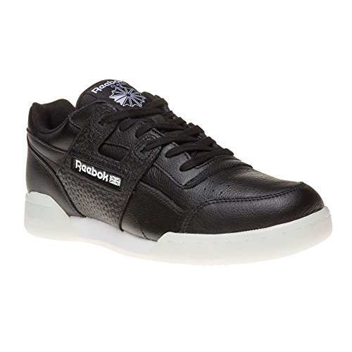 Basket Reebok Workout Plus - Ref. BD2153 Noir