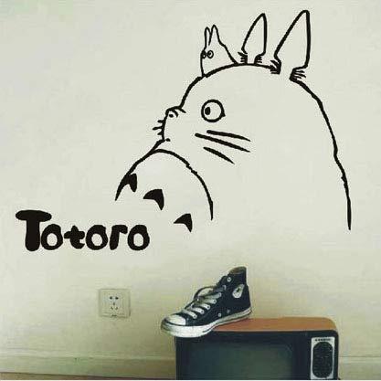 Japón Hayao Miyazaki Totoro animación de Dibujos Animados Tienda de Juguetes de...