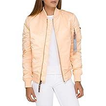 purchase cheap 4122a 3a44c Suchergebnis auf Amazon.de für: Damen Jacke, apricot - Alpha ...