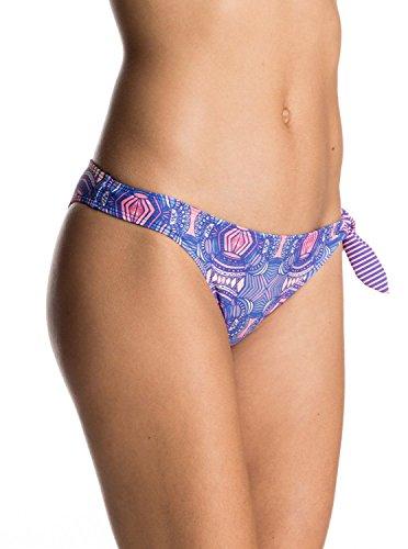Roxy roxycaleo-Bikini Stück unter-Royal Blue/Land of Tehotihuaca -