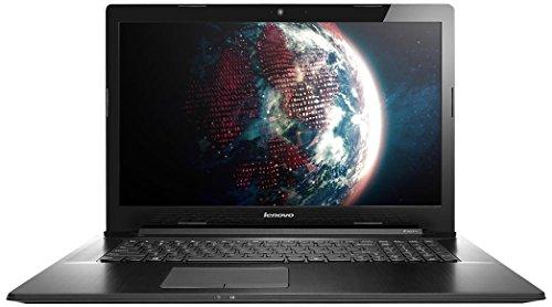 """Lenovo Essential B70-80 2GHz i3-5005U 17.3"""" 1600 x 900Pixel Nero"""