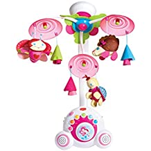 Tiny Love Tiny Princess Soothe'n'Groove Mobile
