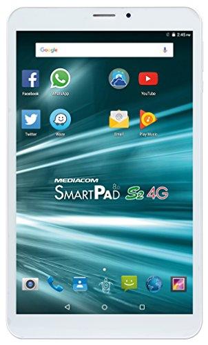 tablet mediacom 8 pollici Mediacom SmartPad S2 Tablet PC