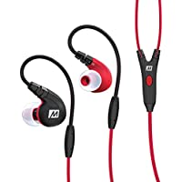 Meelectronics M7p Secure-Fit Sports In-Ear Headpho
