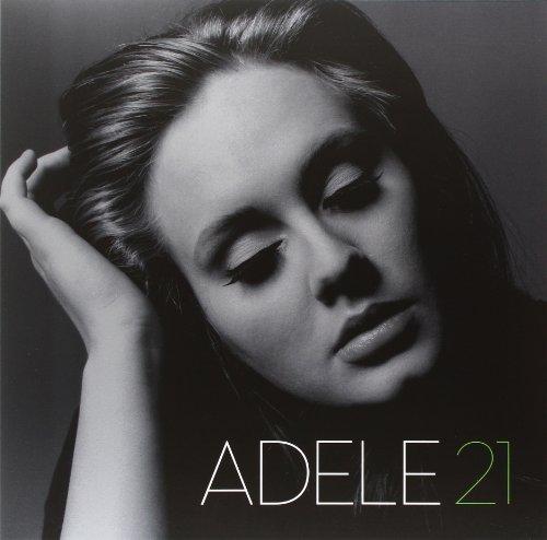 Adele: 21 [Vinyl LP] (Vinyl)
