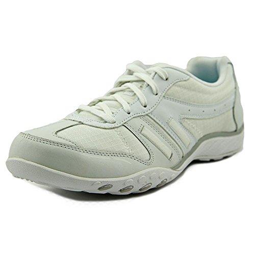 Skechers Breathe Easy Jackpot, Sneakers Basses femme white
