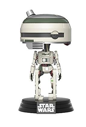 Funko Pop! - L3-37 Star Wars: Red Cup Figura de...