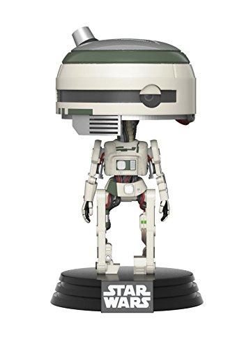 Funko POP Star Wars Red Cup Figura de vinilo 26990
