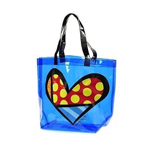 romero-britto-borsa-da-spiaggia-per-la-spesa-flying-hearts-shopping-bag-pop-art-da-miami