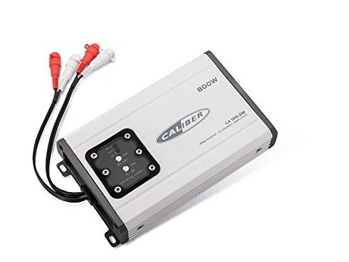 Auna Dark Star 4000 /• Amplificateur de Voiture /• Amplificateur 4 canaux /• Amplificateur 400 W RMS /• Rev/êtement en Acrylique /• Filtre Passe-Bas /• Crossover /• Pontable /• 4//3//2 canaux /• Orange-Noir