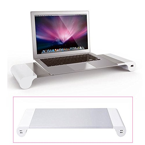 riorand-multi-functional-smart-monitor-stand-for-computer-monitor-laptop-desktop-with-4-usb-ports-ch