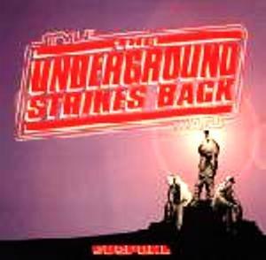 Underground Strikes Back by Suspekt