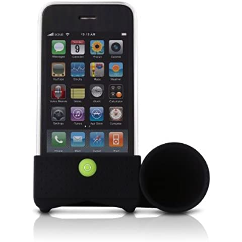 Bone Collection Horn Stand (iPhone 3GS/3G)
