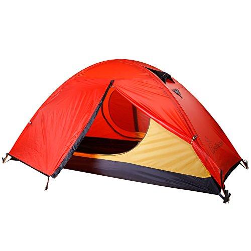 Wolfwise | Tienda de acampada para una persona