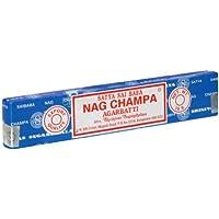 Bâtons d'Encens Nag Champa Boîte de 12 Rouleaux preisvergleich bei billige-tabletten.eu