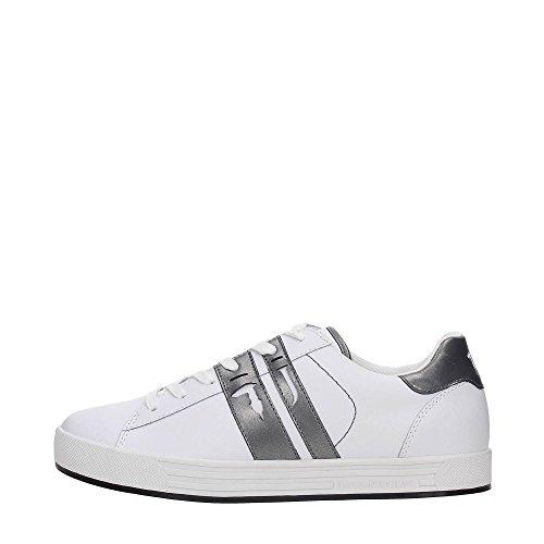 Scarpe Bianco/Grigio