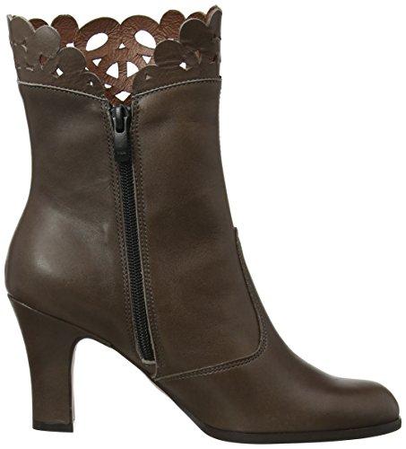 Neosens - Stivali, Donna Grigio (Smock)