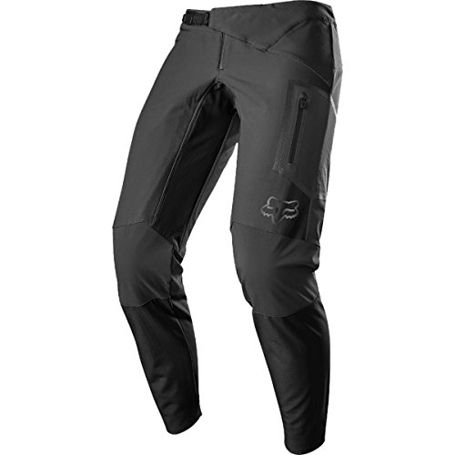 Price comparison product image Fox Attack FIRE Softshell Pant,  Black,  Size 32