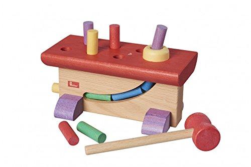 Organico Banco de trabajo, nic toys